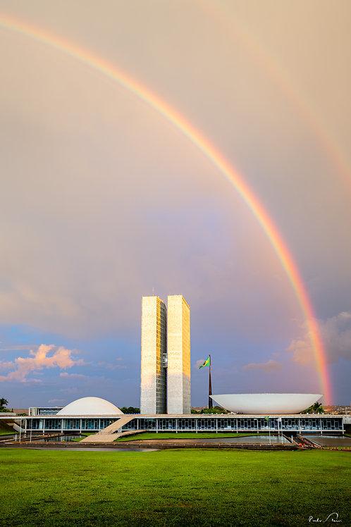Brasília - Esperança