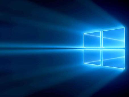 Ainda dá tempo de atualizar o Windows 7 para o Windows 10 de graça!