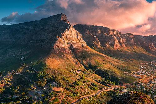 Cape Town - Panorama II