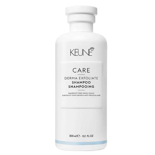 Keune Care Derma Exfoliate Shampoo Anticaspa