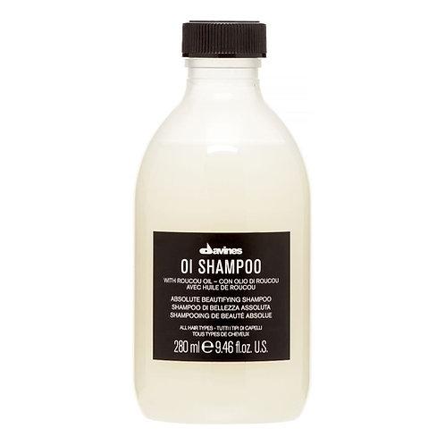 SHAMPOO OI