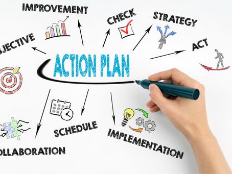 Como Fazer Um Plano de Ação: Passo a Passo e Ferramentas