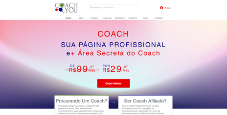 Coach You