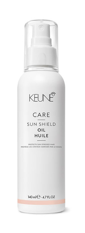 Keune Care Sun Shield - Óleo Capilar