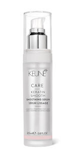Care Keratin Smooth Smoothing Serum