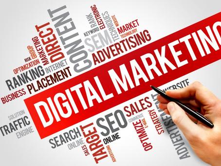 Marketing Digital: O Que É, Como Fazer e Estratégias
