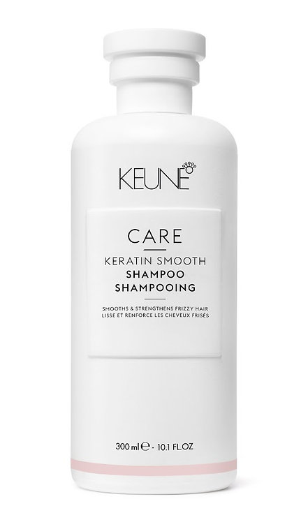 Care Keratin Smooth Shampoo 300ml