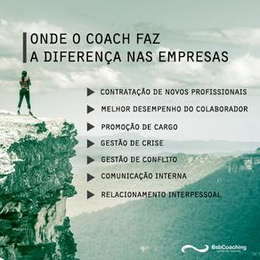 Formação em Coaching Profissional