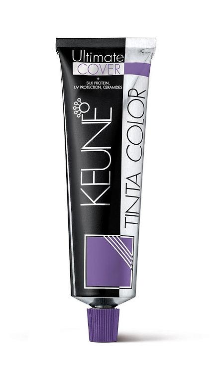Tinta Color Ultimate Cover Keune Plus 60ml