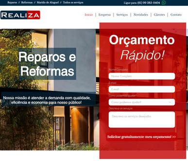 Relaiza Reforma e Reparos