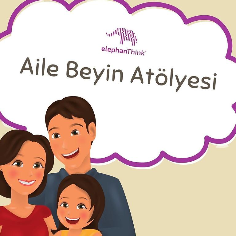 Aile Beyin Atölyesi