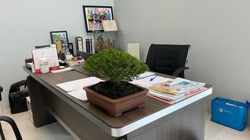 Client Showcase