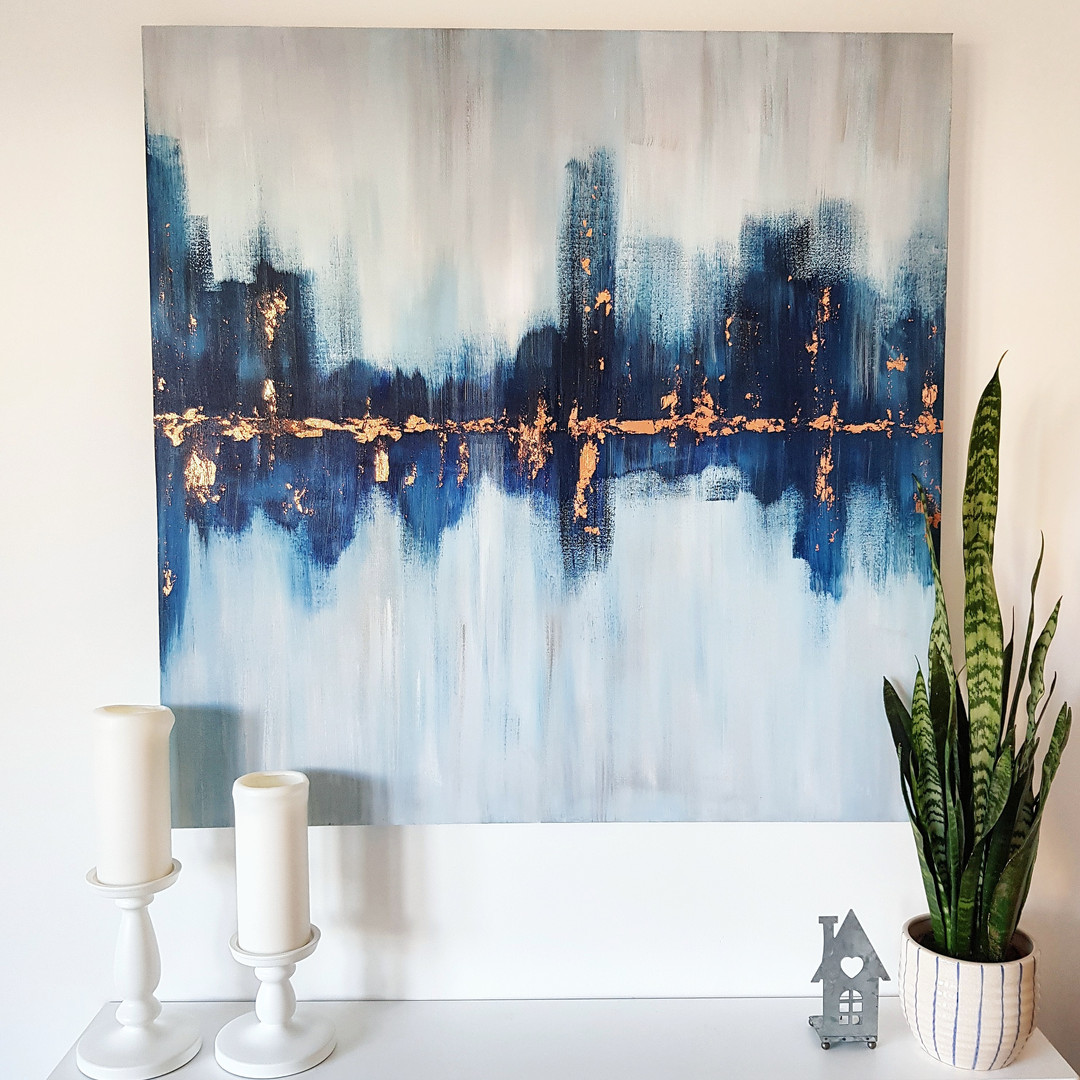 90x90 rose gold and blues canvas.jpg