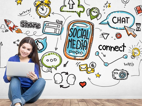 THE IMPORTANCE OF USING SOCIAL MEDIA FOR SMALL BUSINESS OWNERS