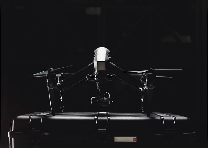 black-and-white-photo-of-drone-2050718.j