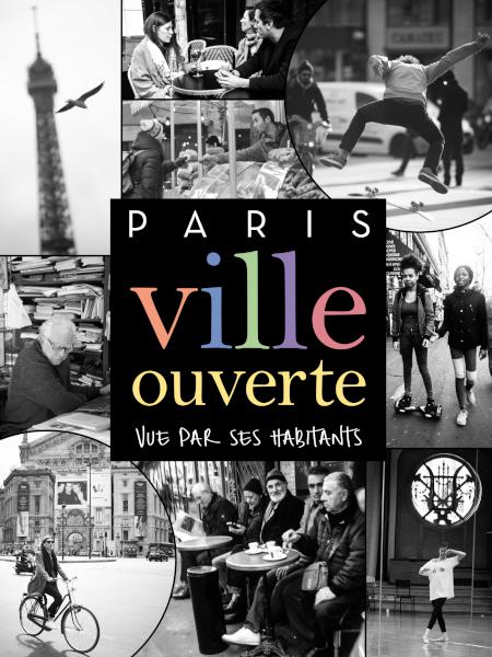 Paris Ville Ouverte