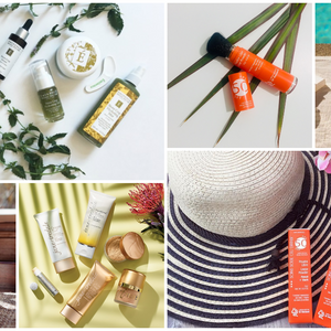 Summer Skincare: Sunscreens & Post-Sun Products