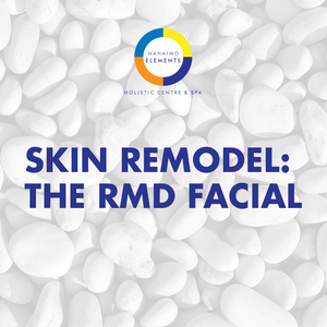 Remodel The Structure of Your Skin with our RMD Facial