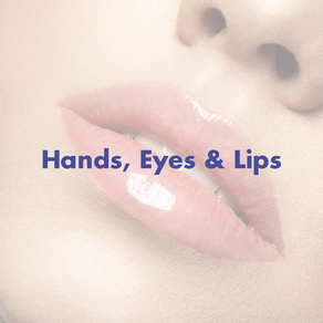 Berta's Picks for Hands, Eyes & Lips