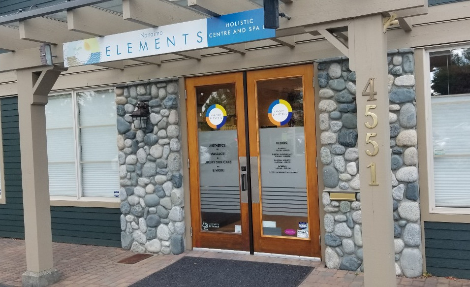 Welcome to Elements
