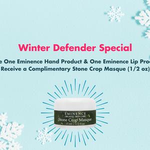 Winter Defender Special