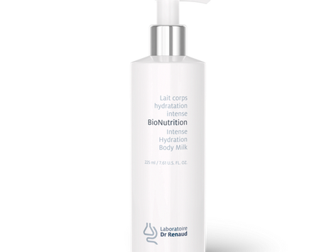 BioNutrition Intense Hydration Body Milk