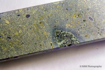 Kimberlite Core