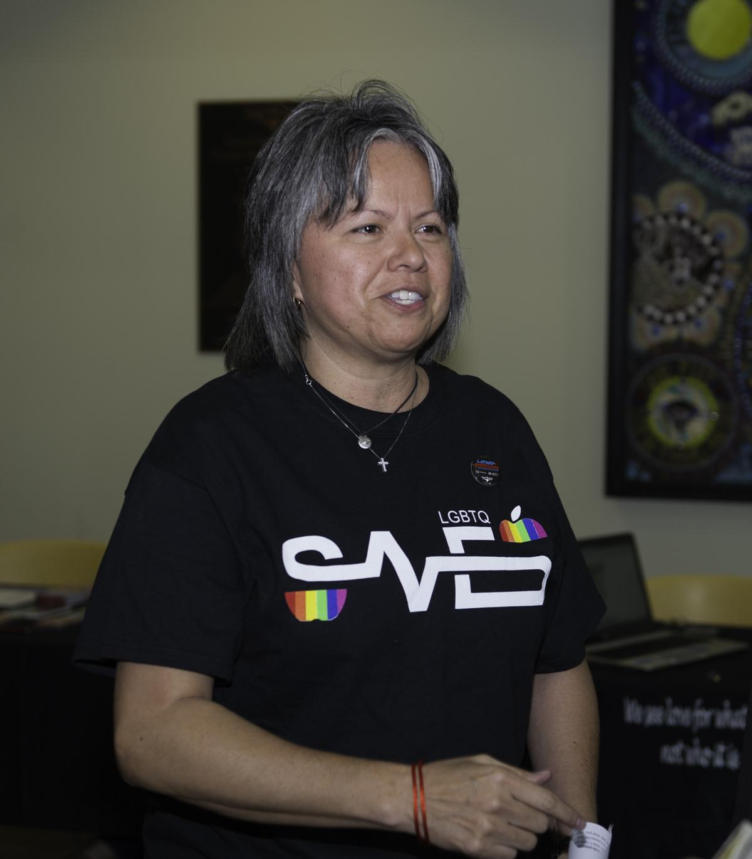 Sharon Herrera
