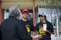 Latino Americans Event 41-4666