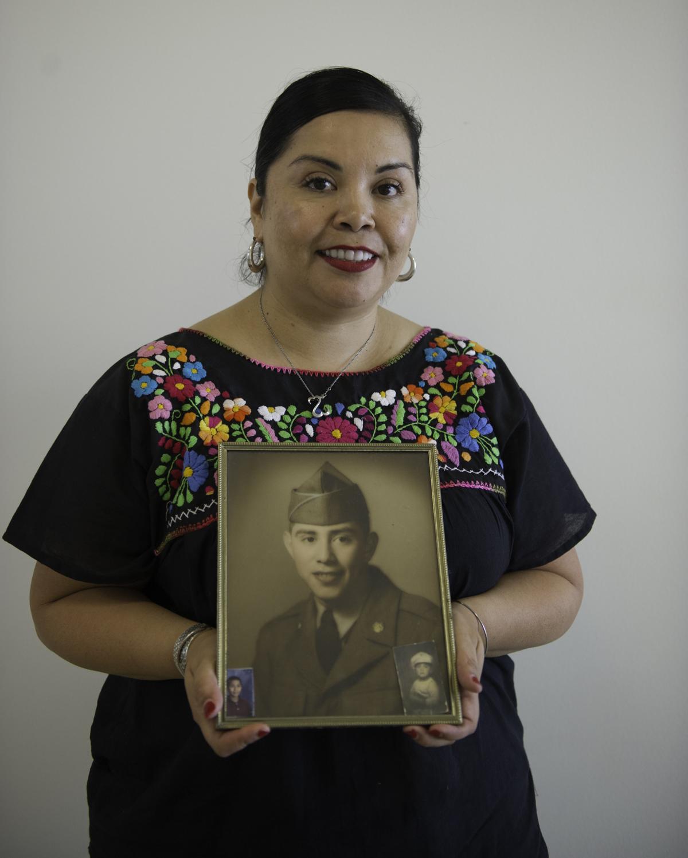 Lanette Martinez