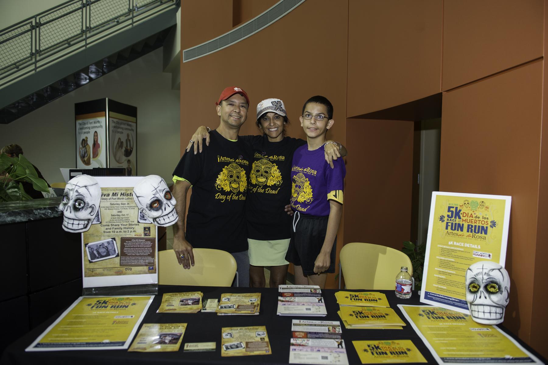 Latino Americans Event 26-4591