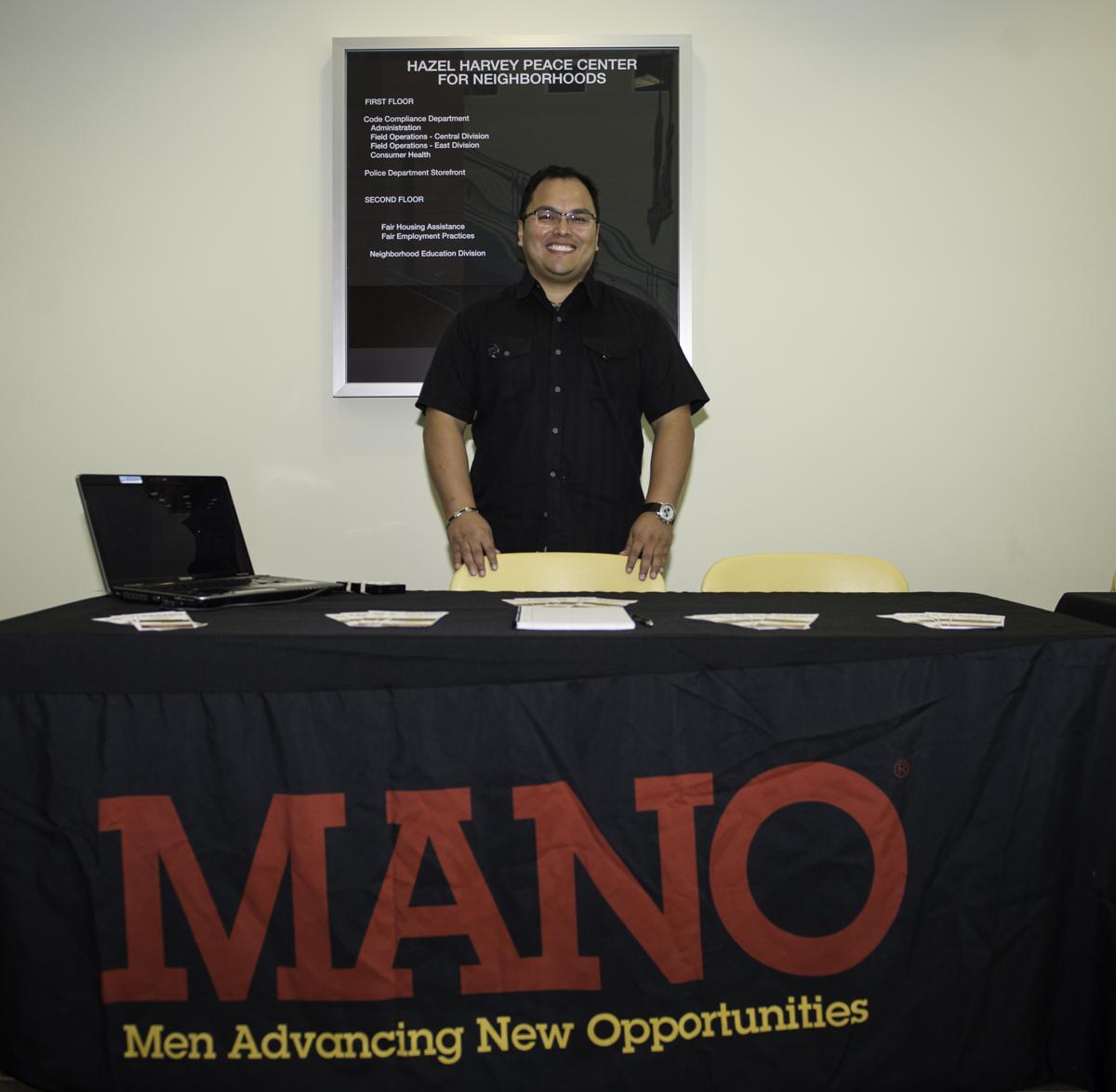 Latino Americans Event 25-4600