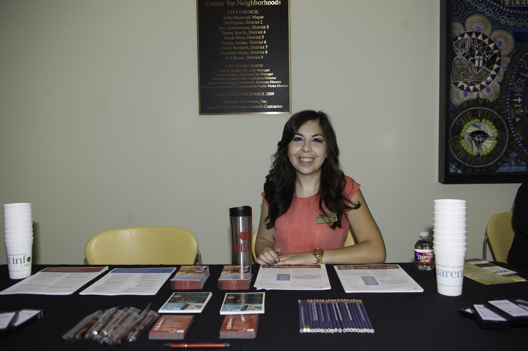 Latino Americans Event 20-4579