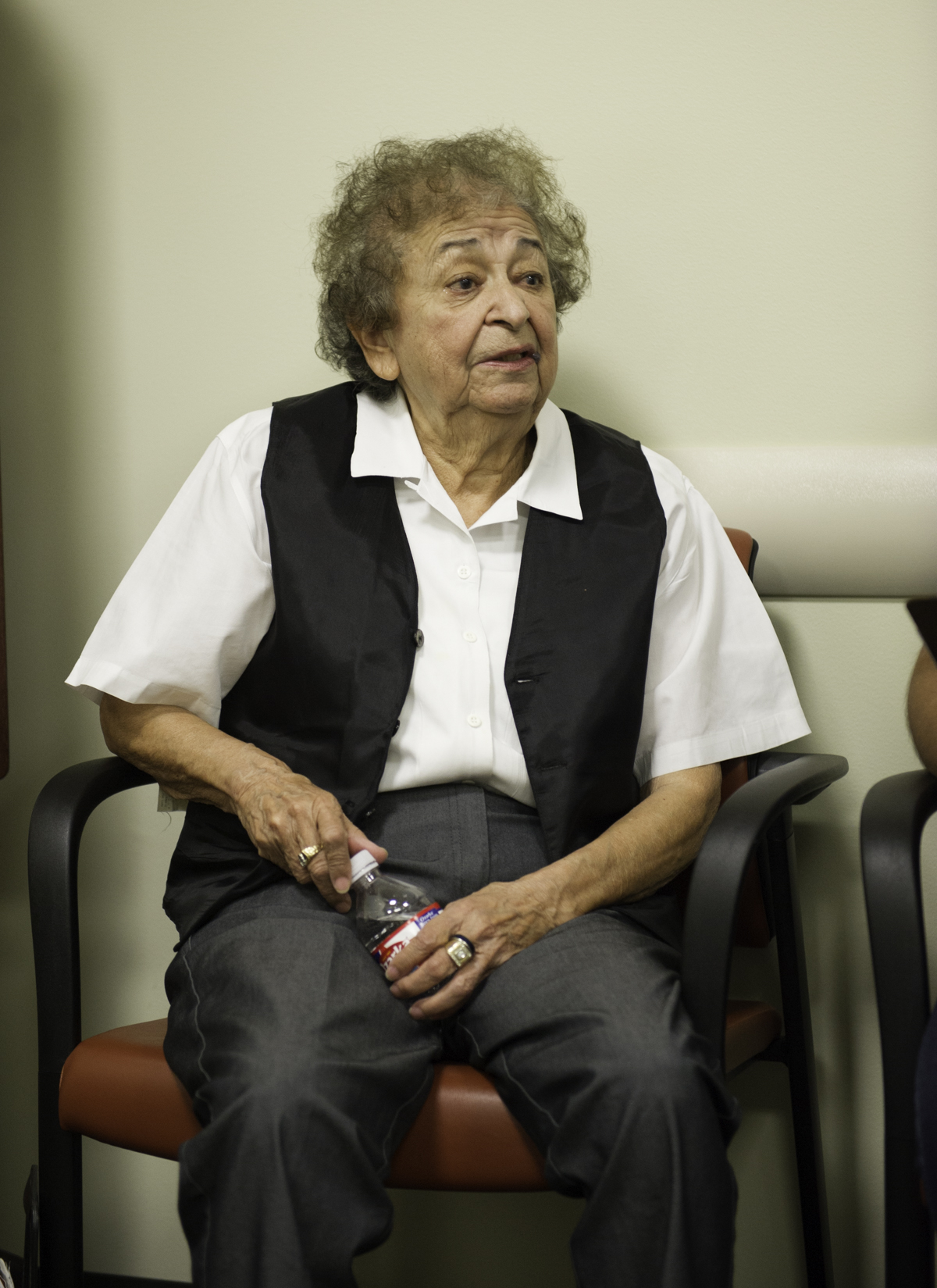 Juanita Salinas