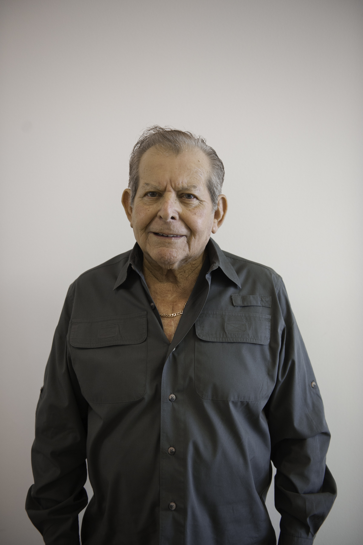 Ernest Rodriguez