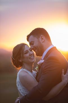 Danielle La Photography Katie and Jake