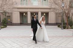 Danielle La Photography Las Vegas Paige and Ian