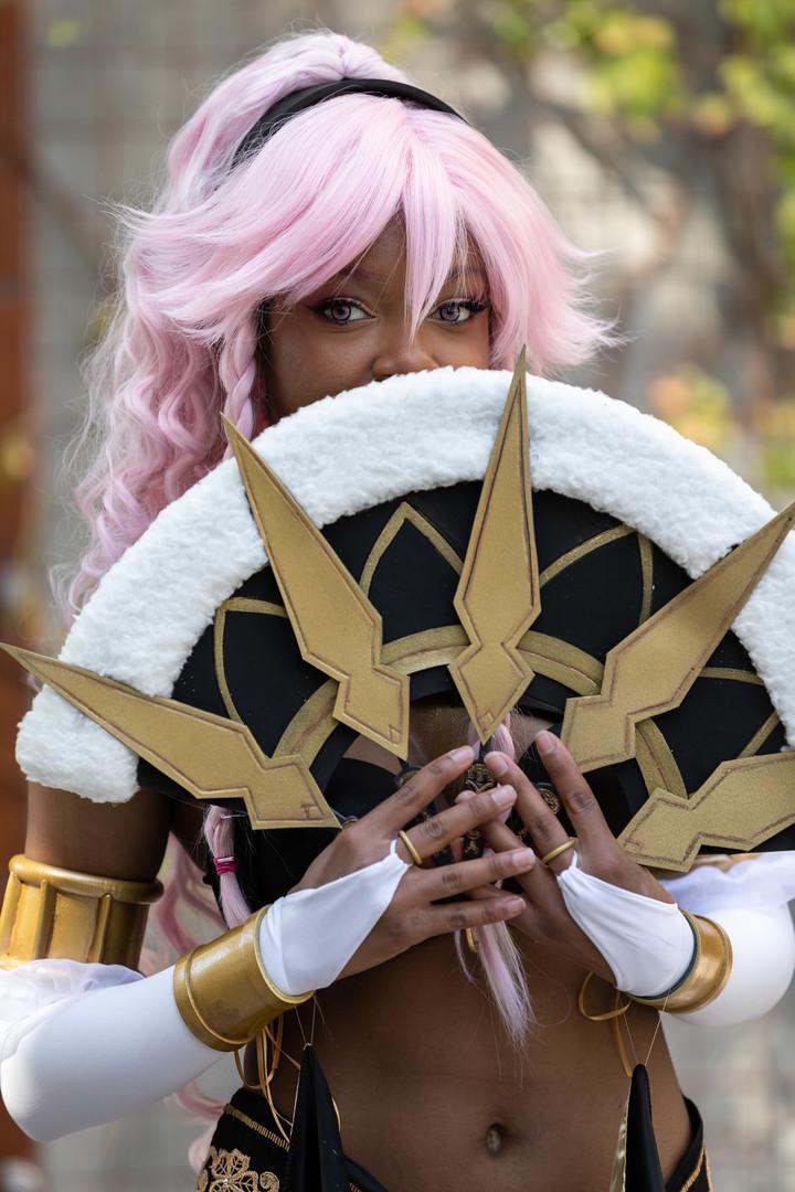 notgrima cosplay