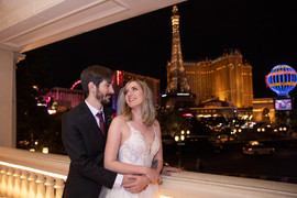 Danielle La Photography Las Vegas Paige and Ian