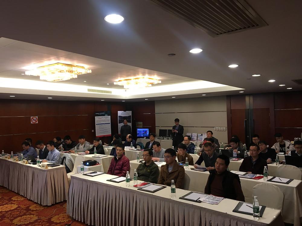 電機控制器開發、測試與驗證研討會-上海站-1