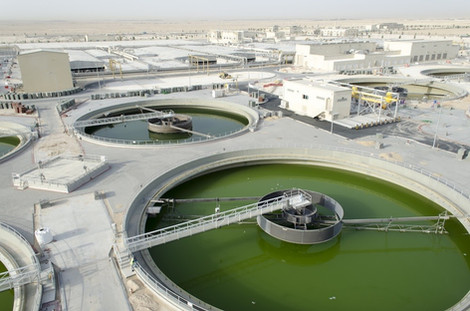 Targeted Treatment is Key for Sustainable Water Treatment
