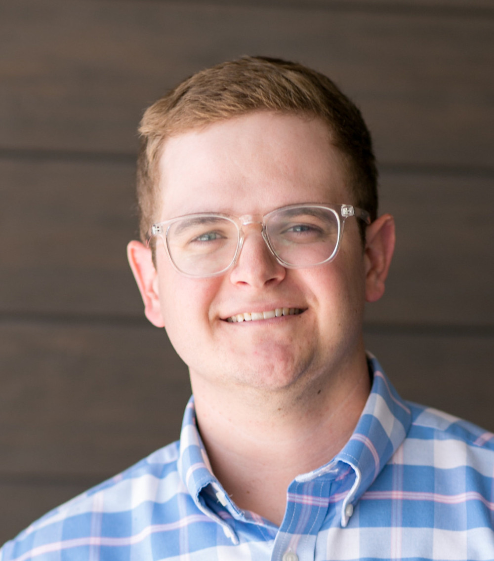Ben Woodworth, HG Ventures