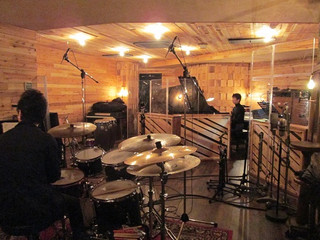 レコーディング!