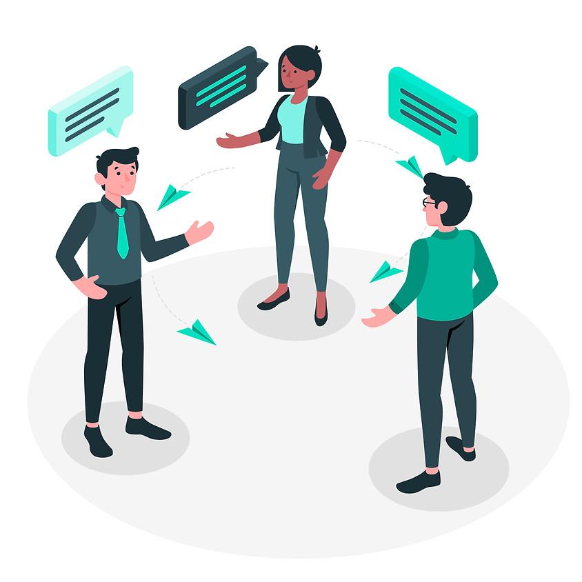 Comunicación como estrategia de retención y captación de alumnado