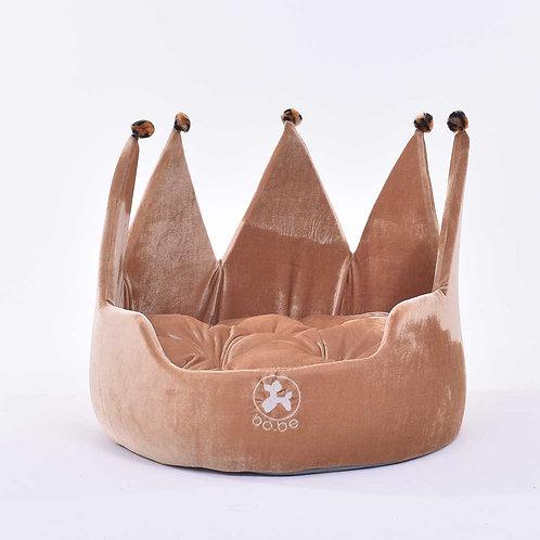Cama Royal Caramelo