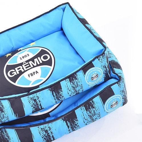 Cama Retangular Grêmio Escudo