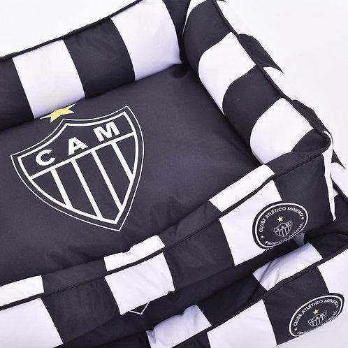 Cama Retangular Atlético MG