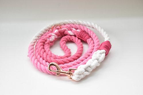 Guia de Corda Pink Ombré