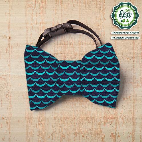 Laço/Gravata Waves Eco