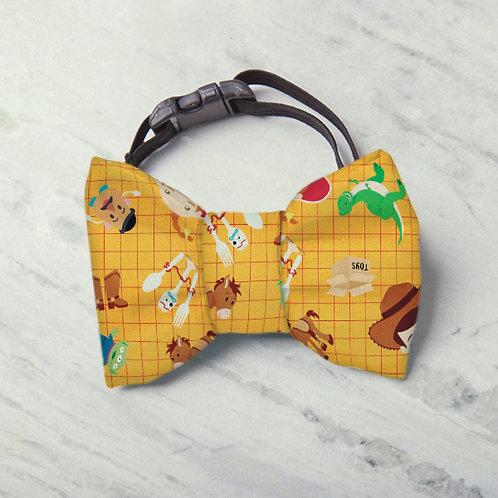 Laço/Gravata Toy Premium
